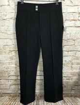 NWT Muriel Metropolis By Couloir Ski Charcoal Gray Ski Pants Stirrups Si... - $56.38