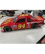 Bill Elliot Mac Tonight Car #94 - $35.00