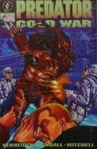 Predator: Cold War #3 [Comic] Verheiden, Mark and Randall, Ron and Mitchell, Ste - $5.79