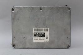 02 03 LEXUS ES300 ECU ECM ENGINE CONTROL MODULE COMPUTER 89666-33251 OEM... - $69.29