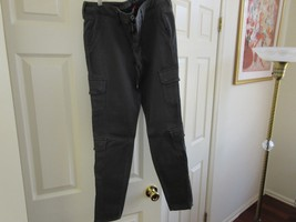 Guess , Power-Skinny , Ladies Jeans ,Size 28 , 6 Pockets , Black/Gray - $29.70