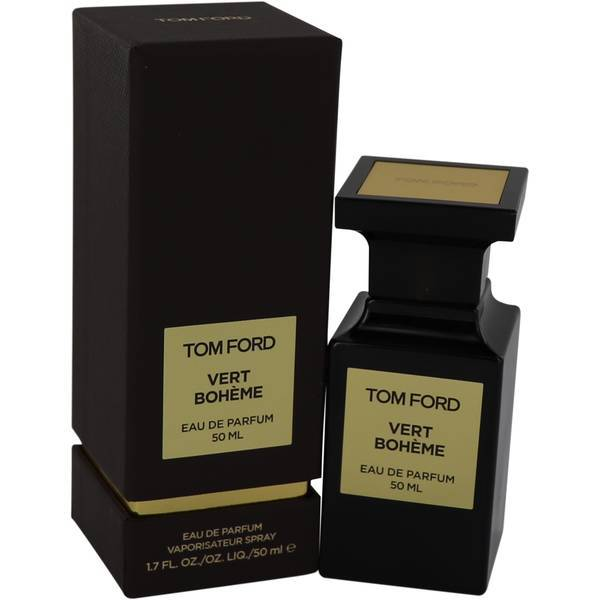 Tom Ford Vert Boheme Perfume 1.7 Oz Eau De Parfum Spray