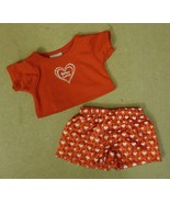 Build-A-Bear Bearly Loved Outfit 03-010g * Fabric * - $11.66