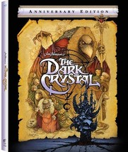 The Dark Crystal - Anniversary Edition DigiBook [Blu-ray]