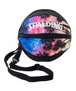SPALDING basketball case ball bag Multi 49-001LA from Japan - $74.90