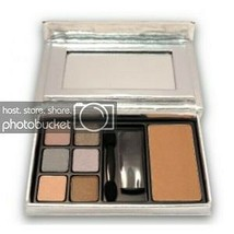 6 Eyeshadows 5.4g and Bronzing Powder 4.7g (see description) - $20.56