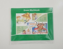 Hooked On Phonics Learn to Read 2nd Grade Green Workbook Replacement NEW... - $16.12