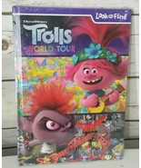 Trolls World Tour DVD AND BOOK - Get both together! (New, Free Shipping) - $17.63