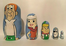 The Jetsons nesting doll - $21.99