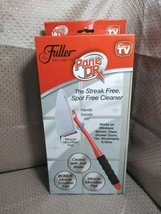 Fuller Brush Co Pane Dr Streak Free Spot Free Home And Auto Window Cleaner - $4.94