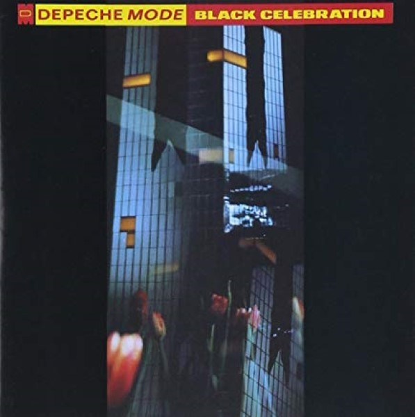 Black Celebration by Depeche Mode Cd