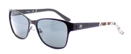 Harley Davidson HD0301X 02A Women's Sunglasses Black 56-17-135 Smoke Lens + CASE - $42.31