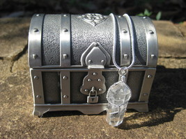 Haunted Recharging Bonding and Amplifying Chest for all spirits & spells - $58.33