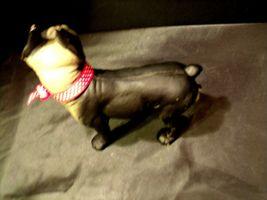 Antique Cast Iron Boxer Boston Terrier Replica AA-191739 Vintage Collectible image 4