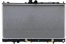 RADIATOR MI3010194 FOR 02 03 04 05 MITSUBISHI LANCER 2.0L NON-TURBO image 2