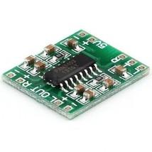 2 x 3 Watt Digital Audio Rinforzatore Scheda elettronica PAM8403 Classe ... - $4.72