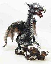 Raziel Legend Of The Dark Dragon Statue Sculpture Land Of Dragons - $39.59