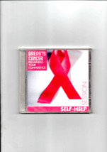 BREAST CANCER REGAINING YOUR CONFIDENCE SELF HELP SESSION CD V/G CONDITION - $6.03