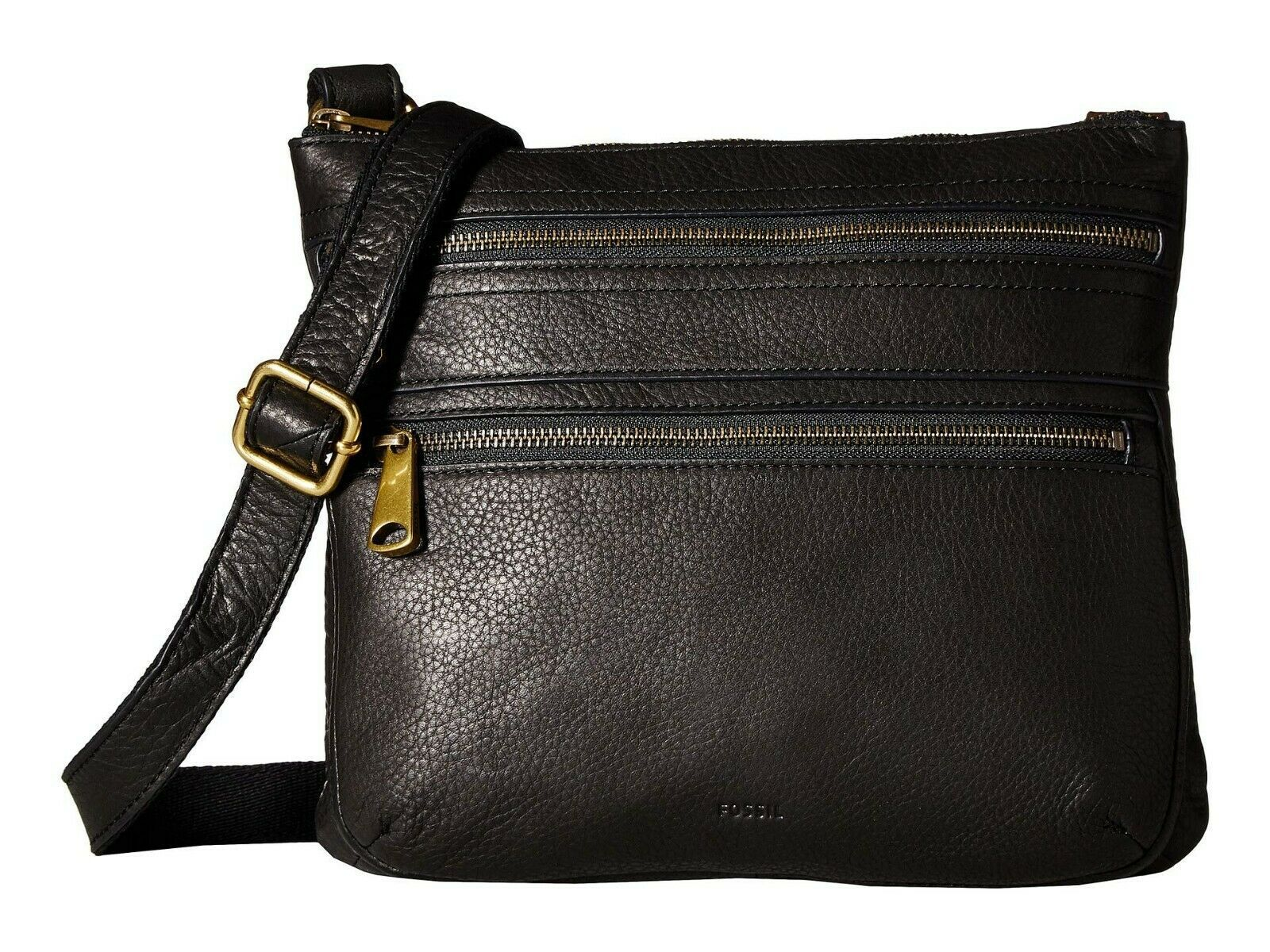 Primary image for New Fossil Women Explorer Crossbody Bag Variety Color