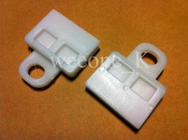 Door Glass Window Track Clips For Toyota Hilux MK6 Vigo SR5 Pickup 2005 - 2014 - $7.94