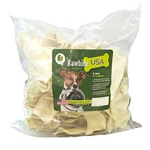 Pet Magasin Natural Rawhide Chips – Premium Long-Lasting Dog Treats with... - $22.44