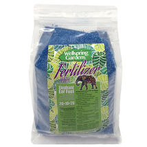SHIP FROM US ELEPHANT EAR FUEL 2 POUND 20-10-20 Water Soluble Fertilizer... - $68.00