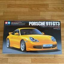 Tamiya 1:24 Sports Car Series No.229 Porsche 911 GT3 #41805 - $62.27