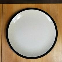 Mikasa Terra Stone Vanilla E1955 Dinner Plate 10 5/8 Speckled Beige Brow... - $9.89