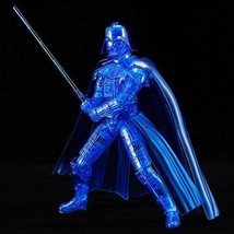 BANDAI 1/12 Star Wars Ep5 DARTH VADER HOLOGRAM Ver Model Kit NEW from Ja... - $89.02