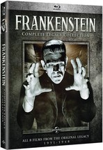 Frankenstein: Complete Legacy Collection - $34.71