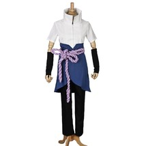 Mens Halloween Cosplay Show Party Costume Suits White Black - $74.79