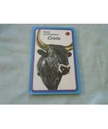 Vintage Ladybird Book Great Civilisations Crete  1976 - $8.49