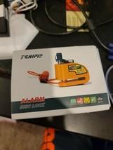Tchipie Motorcycle Alarm Disc Brake Lock, Anti Theft Motorbike Security ... - $18.70