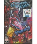 Amazing Spiderman #1 King in Black 2021 Walmart Exclusive Marvel Comics ... - $24.74
