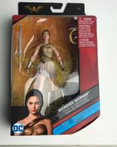 DC Comics Multiverse Wonder Woman Princess Diana NIB  MC-19 Action Figure - $14.85
