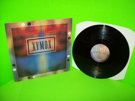 """Clan Of Xymox Blind Hearts Vinyl 12"""" EP Record 4AD Synth-Pop NM Darkwave... - $22.23"""