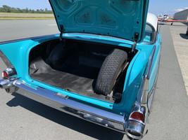 1957 Chevrolet Bel Air FOR SALE -SM378 image 11