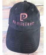 PERFICIENT Digital Transformation Consulting Firm Adjustable Adult Hat Cap - $8.90