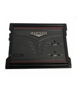 Kicker Power Amplifier Zx350.4 - $189.00