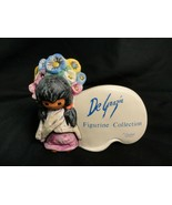 Goebel DeGrazia Figurine Collection Placard - $21.99