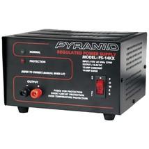 Pyramid(R) Car Audio PS14KX 12-Amp Power Supply - $91.96