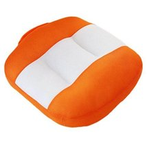 George Jimmy Breathable Car Seat Pillow 15cm Height IncreasingCushionfor Drivi - $35.34