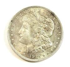 1921 P MORGAN SILVER DOLLAR  (UNC)  MS++ #200308 - $31.68