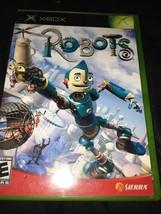 Xbox : Robots VideoGames - $7.91