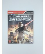 Star Wars Battlefront : Prima Official Game Guide by David Knight and Pr... - $12.99