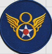 USAF 8th Air Force Patch  - $13.95
