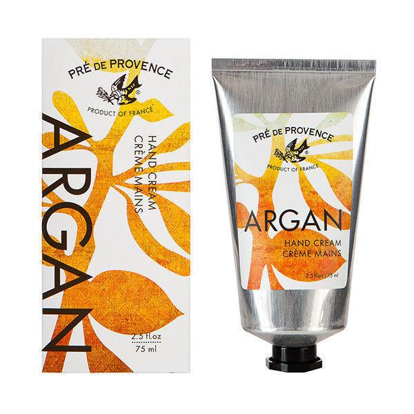 Pre De Provence Argan Hand Cream Orange 75ml - $17.61