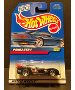 1998 Hot Wheels #1071 Panoz GTR-1 - 24085 - $1.85