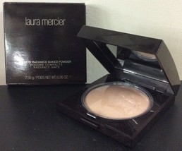 Laura Mercier Matte Radiance Baked Powder Highlight 01 7.5gr -  New Open... - $16.10
