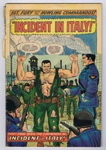 Sgt Fury and His Howling Commandos #30 ORIGINAL Vintage Marvel Comics 1966 - $14.84